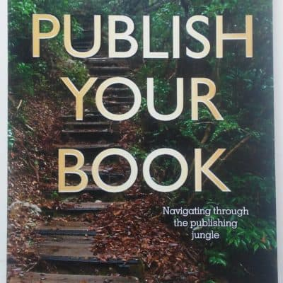 Cover image of Deciding How to Publish Your Book